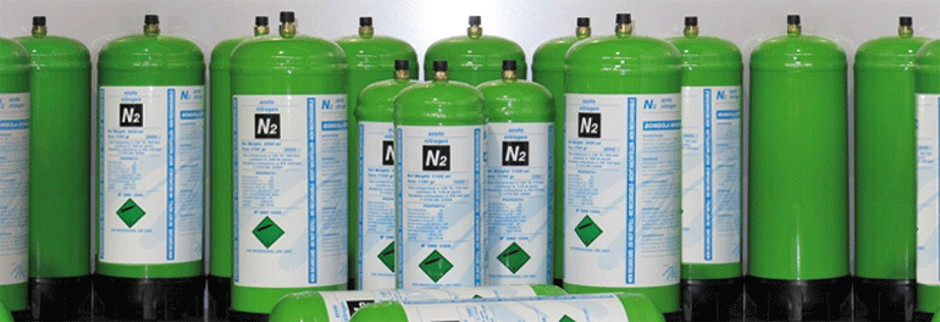 mxxiline nitrogen disposable bottle
